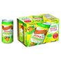 コバラサポート 大正製薬 ふくらみplus キウイ&パイン風味 185ml×6缶