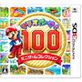 任天堂 N3DS マリオパーティ100 ミニゲームコレクション