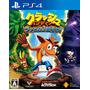 ソニー・インタラクティブエンタテインメント PS4 クラッシュ・バンディクー ブッとび3段もり!
