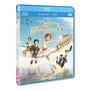 フェリシーと夢のトウシューズ[DVD+Blu-ray]