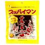 上間菓子店 素材菓子 スッパイマン甘梅一番 15g×12袋