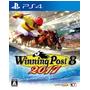 コーエーテクモゲームス PS4/PS3/PSV/NSW Winning Post 8 2017
