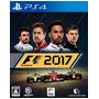 ユービーアイソフト PS4/XboxOne F1 2017