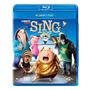SING[DVD+Blu-ray]