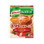 味の素 クノール カップスープ 完熟トマトまるごと1個分使ったポタージュ 10箱入