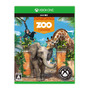 日本マイクロソフト Xbox One Zoo Tycoon Greatest Hits