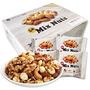 デイリーナッツアンドフルーツ 小分け4種 ミックスナッツ 1.05kg (35gx30袋) 箱入り