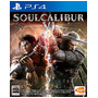 バンダイナムコエンターテインメント PS4 SOULCALIBUR VI