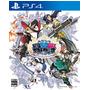 日本一ソフトウェア PS4/PSV/NSW あなたの四騎姫教導譚