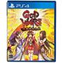 角川ゲームス PS4/PSV/NSW GOD WARS 日本神話大戦