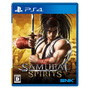 SNK PS4 SAMURAI SPIRITS