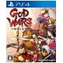 角川ゲームス PS4/PSV GOD WARS ~時をこえて~
