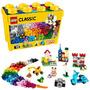 レゴ クラシック 黄色のアイデアボックス スペシャル 10698