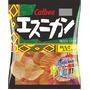 カルビー ポテトチップス エスニカン復刻版 12袋