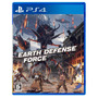D3 PUBLISHER PS4 EARTH DEFENSE FORCE:IRON RAIN