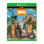 日本マイクロソフト Xbox One Zoo Tycoon Greatest Hits