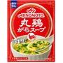 味の素 丸鶏がらスープ 50g 5個