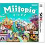 任天堂 N3DS Miitopia