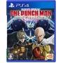 バンダイナムコエンターテインメント PS4 ONE PUNCH MAN A HERO NOBODY KNOWS